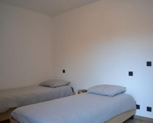Petit Watou vakantieappartement